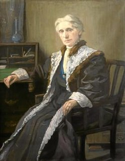 Agnes Husband politician