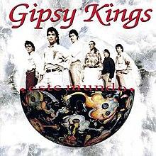 cd gypsy kings
