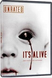 It's Alive full movie watch online free (2008)