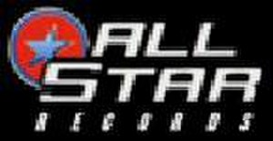 All Star Records - Image: All Star Records