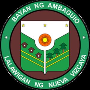 Ambaguio - Image: Ambaguio Nueva Vizcaya