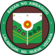 Official seal of Ambaguio