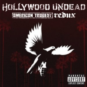 American Tragedy Redux - Image: American Tragedy Redux Cover