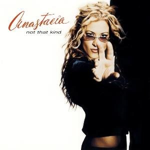 Not That Kind (song) - Image: Anastacia not that kind