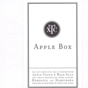 Apple Box - Image: Apple Box