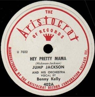 Aristocrat Records - Image: Aristocrat records