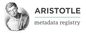 Aristotle Metadata Registry - Image: Aristotle MDR logo