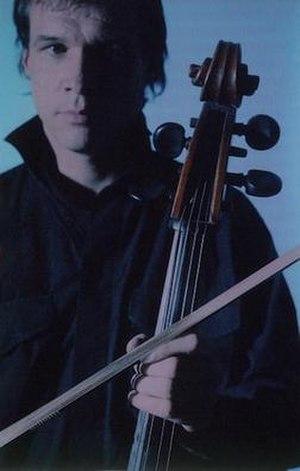 Arthur Russell (musician) - Image: Arthur russell soul jazz