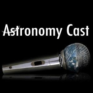Astronomy Cast - Image: Astro Cast i Tunes