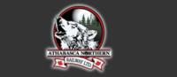 Athabasca Northern Railway logo.png