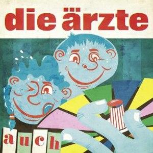 Auch (album) - Image: Auch (album)