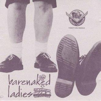 Barenaked Ladies demo tapes - Image: BNL Variety Recordings