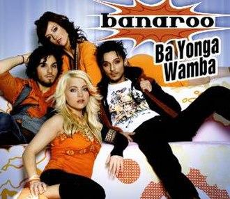 Ba Yonga Wamba - Image: Banaroo ba yonga wamba s