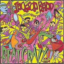 Beat Crazy (Joe Jackson Band album - cover art).jpg