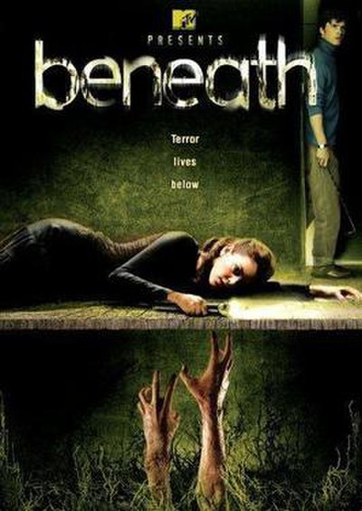 Picture of a movie: Beneath