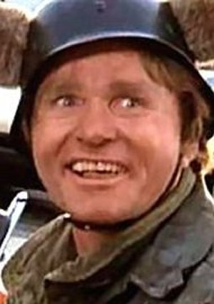 Bill McKinney - McKinney in Every Which Way but Loose