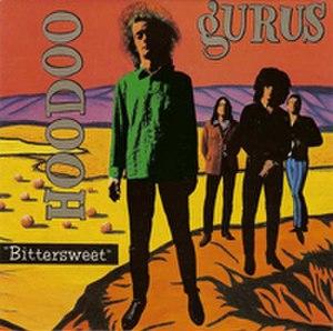 Bittersweet (Hoodoo Gurus song) - Image: Bittersweet Front HG