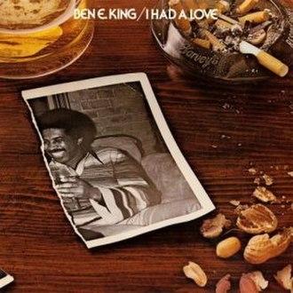 I Had a Love (album) - Image: Bk love
