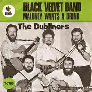 The Black Velvet Band - Image: Black Velvet Band