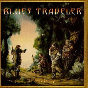 Travelers and Thieves - Image: Blues Traveler Travelers and Thieves album cover