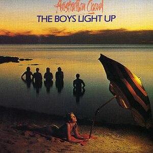The Boys Light Up - Image: Boyslight