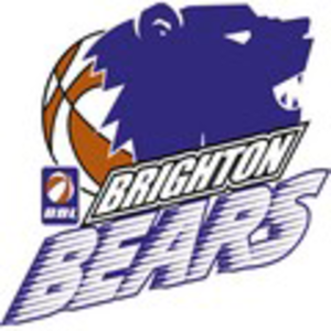 Brighton Bears - Image: Brighton Bears Logo