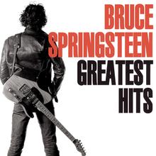 Greatest Hits Bruce Springsteen Album Wikipedia