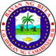 Official seal of Bula