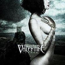 Studio Album By Bullet For My Valentine