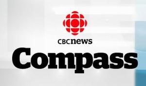 Compass (CBC TV series) - Image: CBC Compass