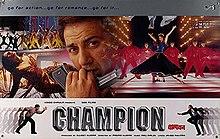 Champion Full Movie Online Free HD DVDRip 720p 2000