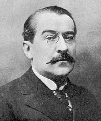 Émile Picard - Image: Charles Émile Picard