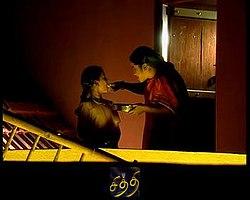 Chithi (TV series) - Wikipedia