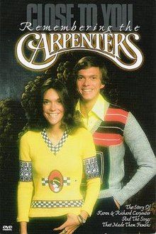 Close to You- Remembering the Carpenters.jpg