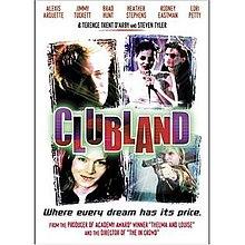 Clubland (2007 film)