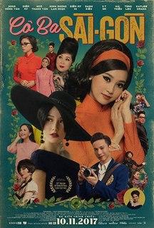 <i>The Tailor</i> (film) 2017 film by Trần Bửu Lộc and Nguyễn Lê Phương Khanh