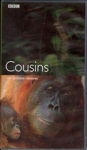Cousins (TV series) - VHS cover art
