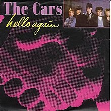 Cover for Hello Again by The Cars.jpg
