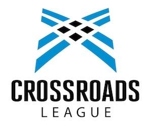 Crossroads League - Image: Crossroads League Logo