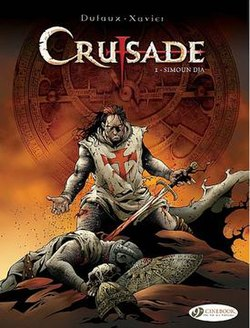 """15 """"Most Important"""" Books on the Crusades"""