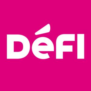 DéFI - Image: DéFI logo 2015