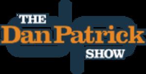 The Dan Patrick Show - Image: Dan Patrick logo