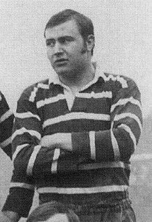 David Hartley (rugby league) English rugby league footballer