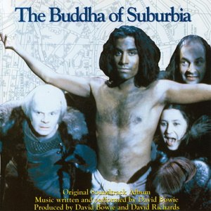 The Buddha of Suburbia (soundtrack) - Image: David bowie the buddha of suburbia uk