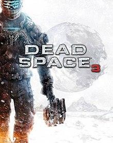 Kết quả hình ảnh cho Dead Space 3 cover pc