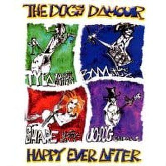 Happy Ever After (album) - Image: Dogs D Amour Happy Ever After