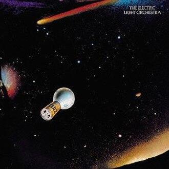 ELO 2 - Image: ELO 2 UK album cover