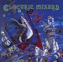 electric wizard album wikipedia