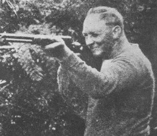 Stanley Graham Mass murderer