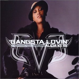 Gangsta Lovin' - Image: Eve Gangsta Lovin CD Single Cover